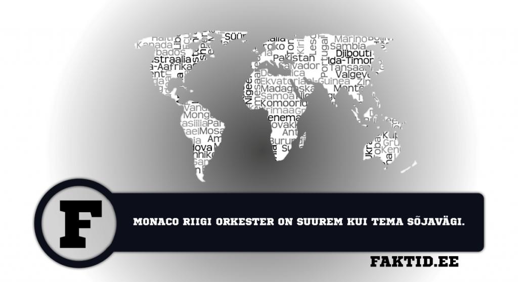 MONACO RIIGI ORKESTER ON SUUREM KUI TEMA SÕJAVÄGI. riigid 35 1024x558