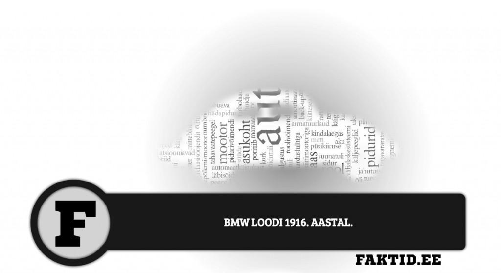 BMW LOODI 1916. AASTAL autod 44 1024x558