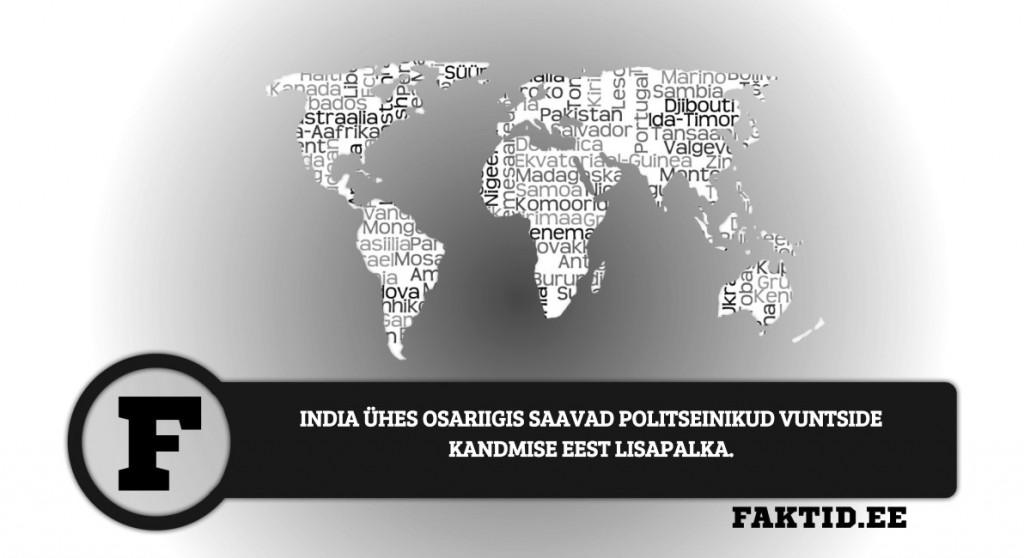 INDIA ÜHES OSARIIGIS SAAVAD POLITSEINIKUD VUNTSIDE KANDMISE EEST LISAPALKA riigid 79 1024x558