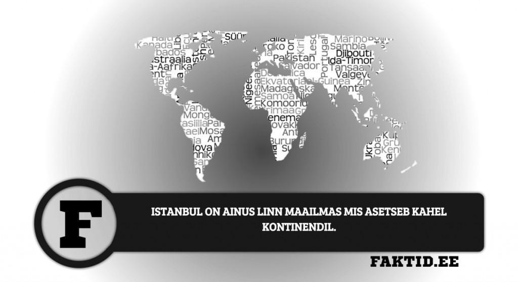 ISTANBUL ON AINUS LINN MAAILMAS MIS ASETSEB KAHEL KONTINENDIL riigid 93 1024x558